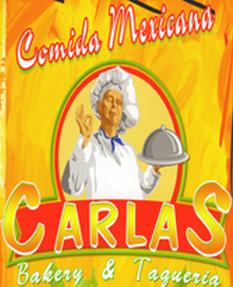 Carla's Bakery & Mexican Food Moorpark